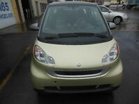 2009 Smart Fortwo 37593kms Only