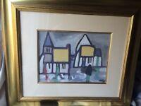 Marky Robinson Painting