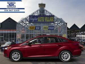 2015 Ford Focus SE Sedan  - $93.89 B/W