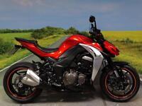 Kawasaki Z1000 2014 *Low mileage Muscle bike in best colour!**