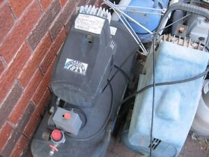 Air Compressor in good condition Kardinya Melville Area Preview