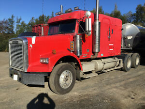 2003 Freightliner  Conventional SOLD SOLD