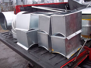 INDUSTRIAL DUCTWORK ACCESSORIES