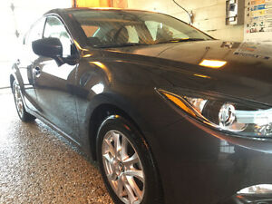 2014 Mazda3 loaded private sale