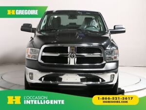 2016 Ram 1500 ST A/C GR ELECT MAGS