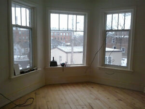 recently renovated 2 bedroom