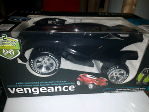 All terrain rc car new in box