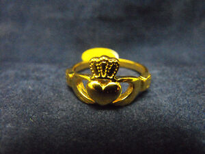 CELTIC IMPORTED GOLD AND SILVER JEWELERY!!