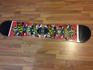 Rome Snowboard 150 - Never Used