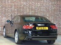 Audi A5 TDI S Line 2L 2dr