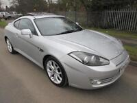 HYUNDAI COUPE 2.0 SIII SE GREAT VALUE READY TO DRIVE AWAY