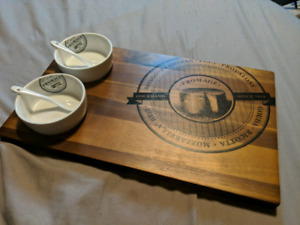 Cheese Board - Serving Tray