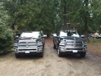 Boats, Rv and small freight Hot Shot great rates!
