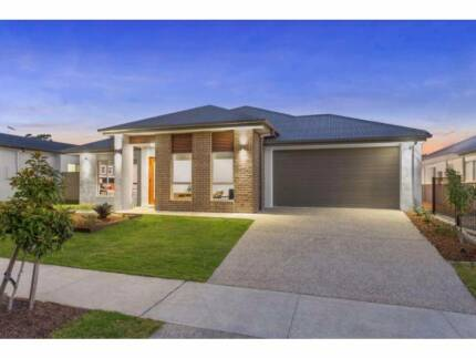 Invest in Pimpama - Brand NEW 4 Bedroom House & Land