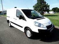 Peugeot Expert 1.6HDi 90 Professional L1 H1 Van - Air Con