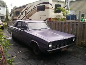 1966 Plymouth Other valiant 2000 obo