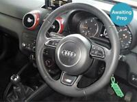 2014 AUDI A1 1.6 TDI S Line Style Edition 5dr