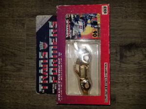 Transformers gold Porsche Japan limited edition