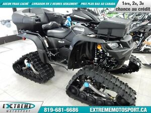 2016 Suzuki KingQuad 750AXi Power Steering EPS PROMO 49$/SEMAINE