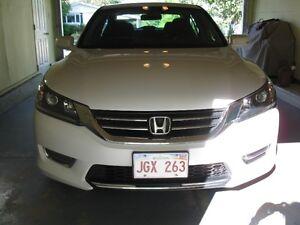 2014 Honda Accord Sport Sedan