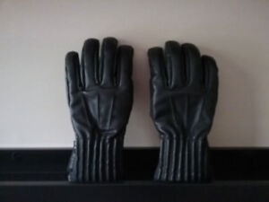 Women's  Motorcycle Gloves - Size S