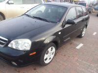 2007 Chevrolet Optra, LIC & INSPECTED.