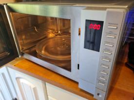 Breville 25L Combination Microwave