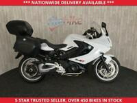BMW F800GT F 800 GT ABS MODEL 12 MONTH MOT LOW MILEAGE 2015 65