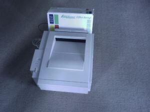 HP 6P Printer and spare Toner Cartridge