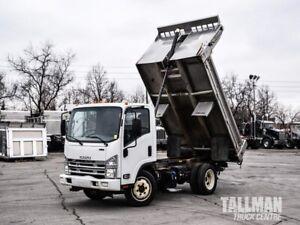 2015 Isuzu Trucks Diesel NRR