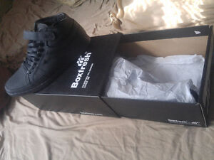 Brand new Boxfresh SWITCH men's shoes