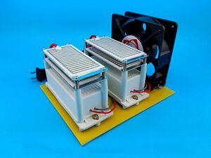 ionizer ozone machine