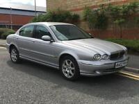 Jaguar X-TYPE 2.1 auto Classic