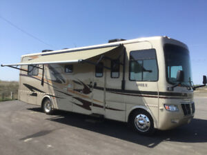 2008 Holiday Rambler  Admiral 33 SFS