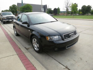 2005 Audi A4 1.8T Quattro - Low Kms | Mint