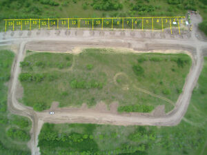 RV Lots for Sale, Lake Diefenbaker, 1 Hr South Saskatoon