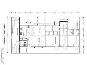 Cad drafting services find other services in toronto for Floor plan drafting services