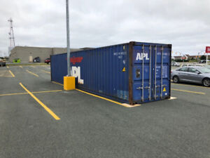 2x40' Seacans For Sale! $3500 Each in St. John's