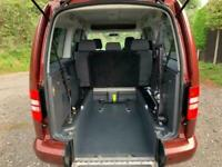 Used Volkswagen CADDY MAXI LIFE for Sale | Gumtree