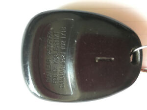 Chevy Malibu remote Kitchener / Waterloo Kitchener Area image 2