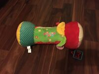 Mothercare Tummy Time Activity Roller