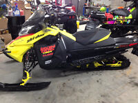 2015.5 Ski-Doo 800 Iron Dog 800 2015 Iron Dog