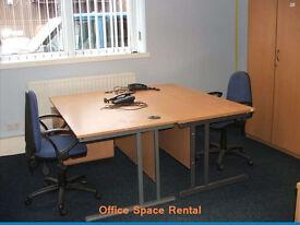 Co-Working * Alva Street - EH2 * Shared Offices WorkSpace - Edinburgh