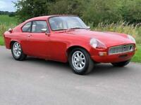 1964 MG B Berlinette Coupe Manual
