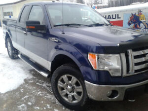 2009 Ford F150 Truck