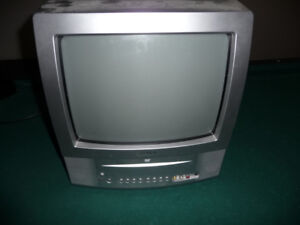 For sale...Toshiba 14 TV/DVD combo