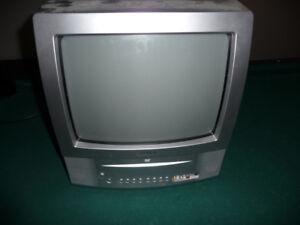 For sale...Toshiba 14 TV/DVD combo
