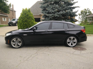 2010 BMW 550i Gran Turismo Navigation/ Panaramic Sunroof