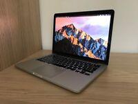 "MacBook Pro 13"" with Retina Display - 256GB"