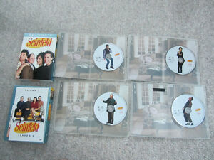 Seinfeld on DVD - Complete Series Kitchener / Waterloo Kitchener Area image 6